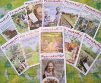 Permakultur bringer artikler om konkrete løsninger på de miljø- og klimaproblemer det globale samfund er ved at drukne i. Udkommer på svensk og dansk i hele Norden.